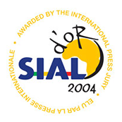 SIAL d'Or Award